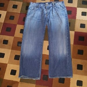 Citizens of Humanity Evans Jeans 38x29